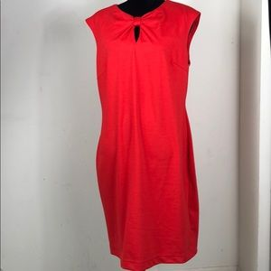 NWT Red Summer Dress